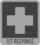 Logo 1ST Response