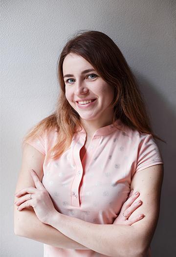 YULIA STETSENKO photo