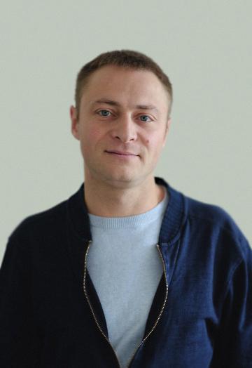 Michael<br /> Slutskin photo