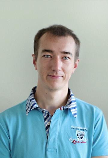 Roman<br /> Stetsenko photo