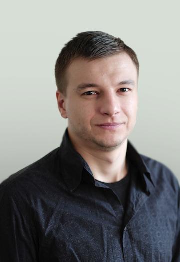 ALEXANDER<br /> KUZUBOV photo