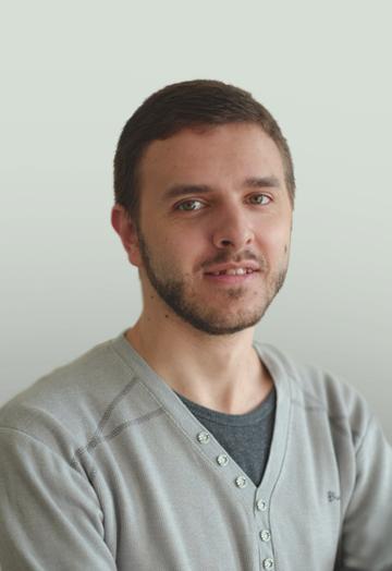 ANDREW<br /> KALACHNIKOV photo